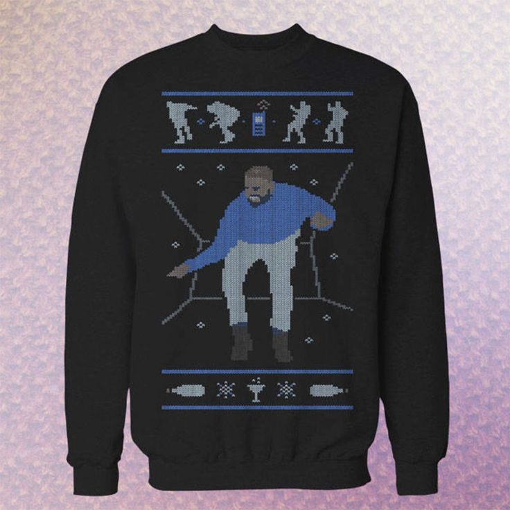 This 'Hotline Bling' Sweater Is The Only Thing You Need For Christmas