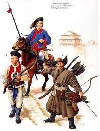 Retro Brit: Hong Xiuquan and the Taiping Rebellion (1850 - 1864)