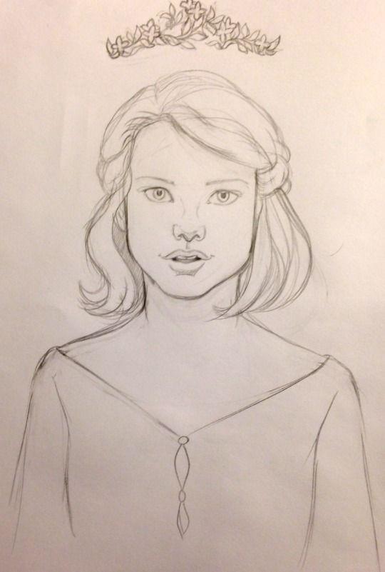 хроники нарнии рисунки короли и королевы двухлетнем возрасте