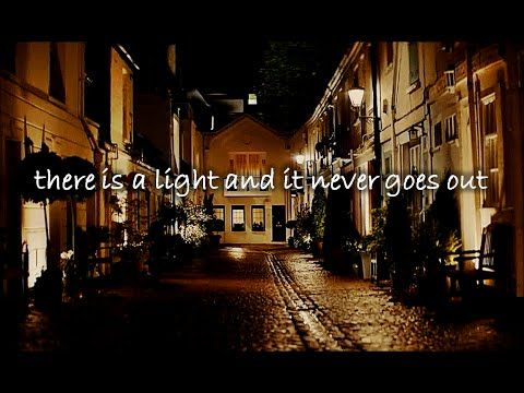 kingsman || hartwin | there is a light and it never goes out
