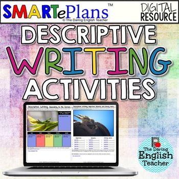 the best descriptive writing activities ideas smarteplans descriptive writing activities