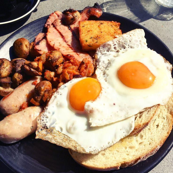 Est. 1906 (Seddon): Big Breakfast [8.5/10].