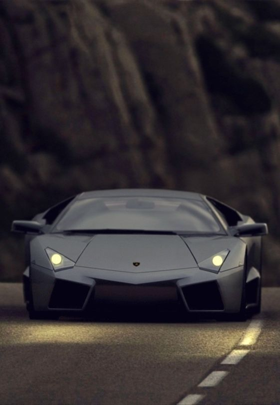 Lamborghini Reventon! Whether you're interested in restoring an old classic car or you just need to get your family's reliable transportation looking good after an accident, B & B Collision Corp in Royal Oak, MI is the company for you! Call (248) 543-2929 or visit our website http://www.bandbcollisioncorp.net for more information!