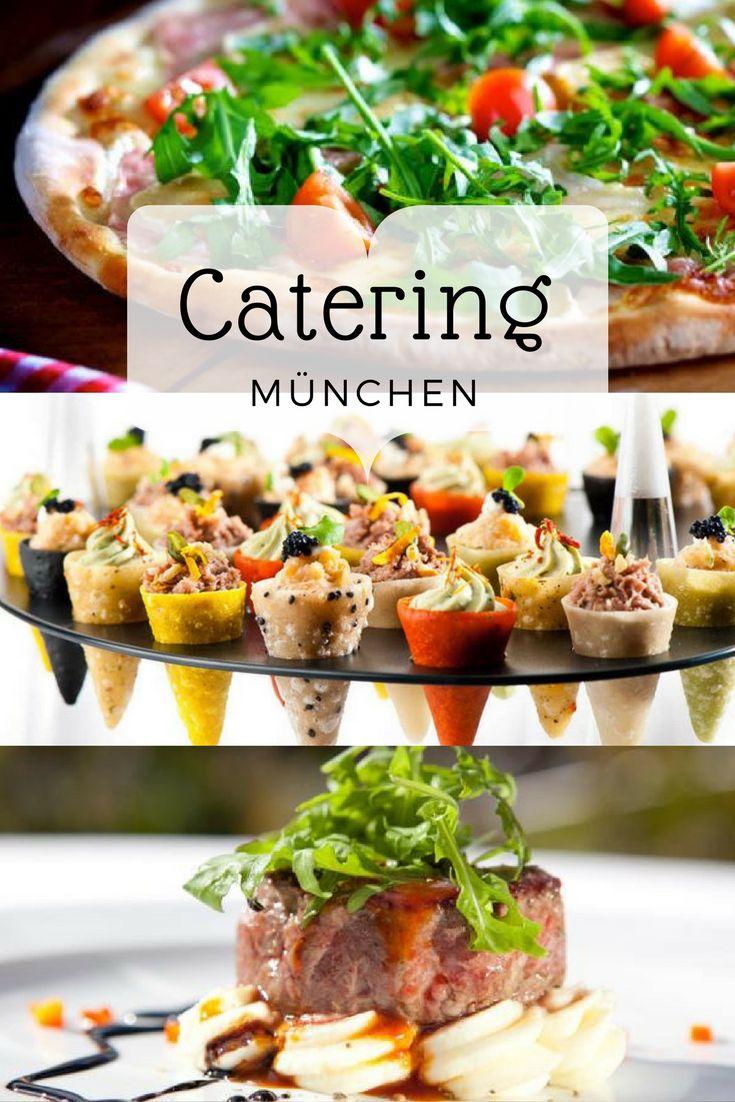 Ihr seid auf der Suche nach einem genialen Menü für eurer nächstes Event in München? Dann schaut einfach mal bei Event Inc vorbei und lasst euch von der großen Anzahl an besonderen Caterern inspirieren! #catering #essen #münchen #eventlocation