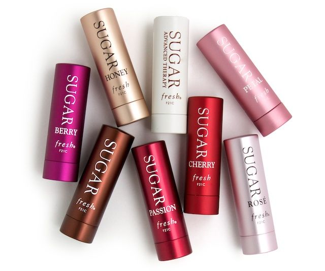 Fresh Sugar Lip Treatment: Introduced in 2004, these lush tints, which are available in 12 shades, are enriched with hydrating, fatty-acid-rich avocado oils. See the 29 other powerhouse products that have been on ELLE's pages for years.