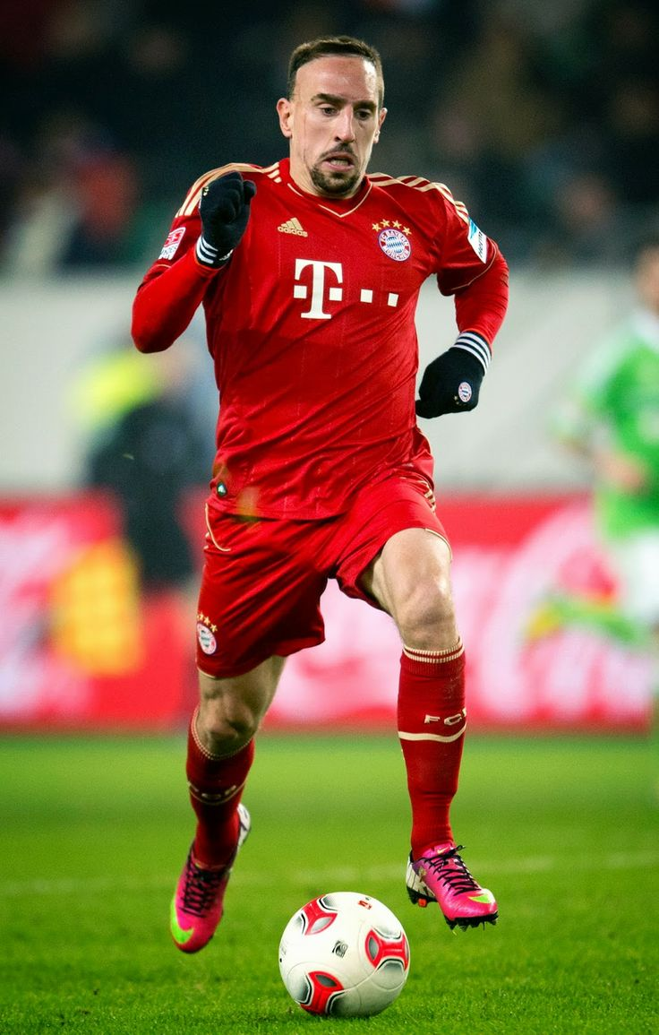 92 best Frank Ribery images on Pinterest