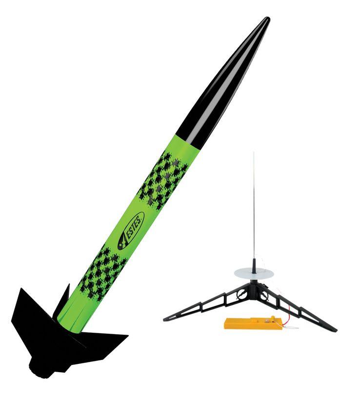 Image of Estes Sky Twister Launch Set