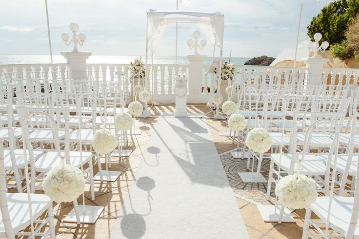 Nicola and Adam's Seaview Terrace Wedding in Ibiza 30th of August 2017