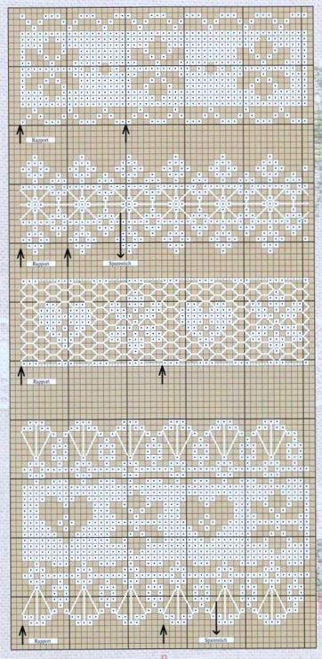 Gallery.ru / Фото #148 - 165 Pillows Cross Stitch - joobee