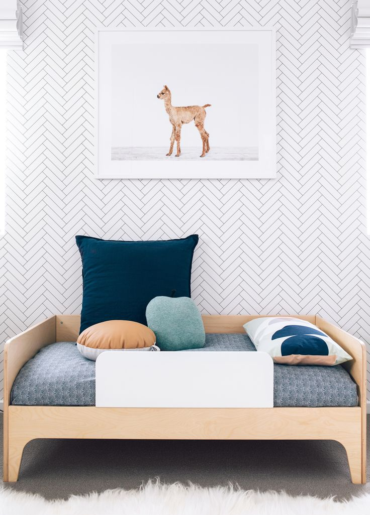 Thomas's Toddler Bedroom – Oh Eight Oh Nine