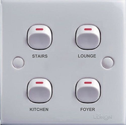 57 Best Images About Light Switch Labels On Pinterest