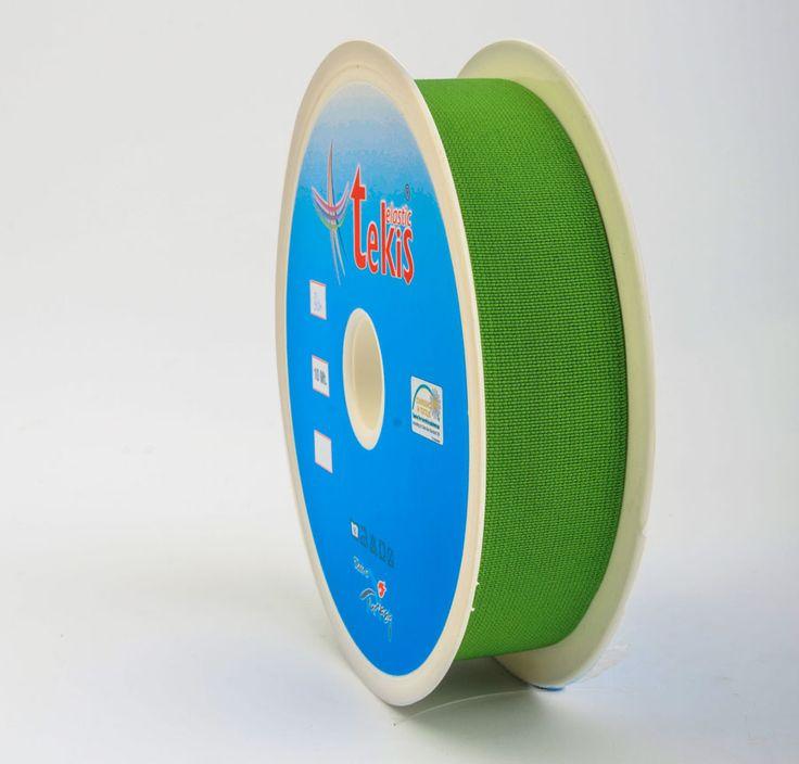 30 mm Elastic Tape / 10 m / Color
