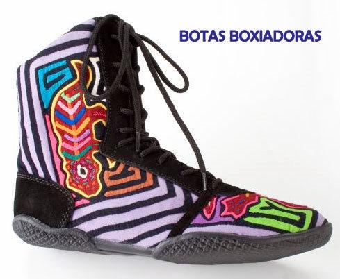 botas colombianas