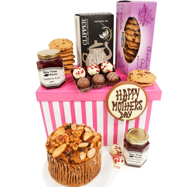 Hampers MOTHERS DAY 2013 Greatest Mum Hamper