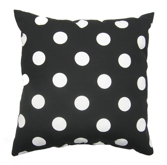 polka dot pillow $15. This Etsy shop has a lot of nice pillows for only $15!!!