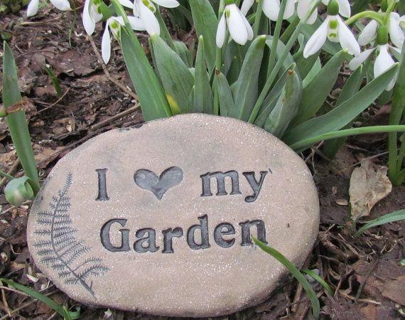 ♥ Garden Friends ♥ by Liz on Etsy