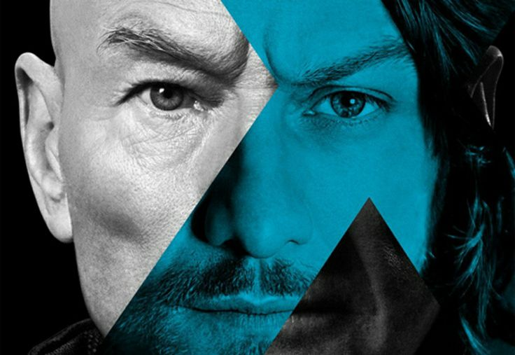 Patrick Stewart on his Days of Future Past scene with James McAvoy