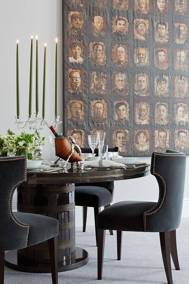 2226 best Dining Room Decor Ideas 2017 images on Pinterest