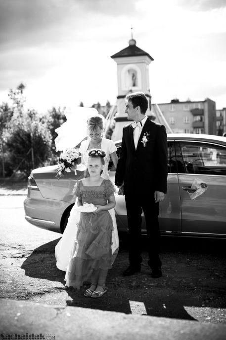 teresa i rafał – ślub