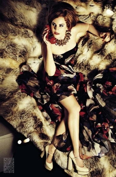 89 Lana Del Rey For Vogue Italia August By Ellen Von Unwerth This Has Just Got To Be The Most Beautiful Perfect Editorial I Ve Seen In A Long While Rhonda S Fashion
