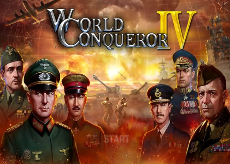 World Conqueror 4 : VIP Mod : Download APK | Offline games ...