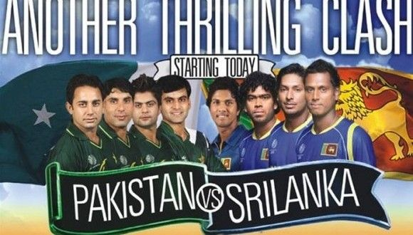 Pakistan vs SriLanka 1st ODI live Streaming. Pakistan Cricket Team will start its ODI series today against Srilanka cricket team after losing test series 2014 by 2-0. Pakistani Team did not perform well in test matches. New specialist bowlers have been called for ODI squad. watch Pakistan vs Sri Lanka 1st ODI live scorecard and streaming.