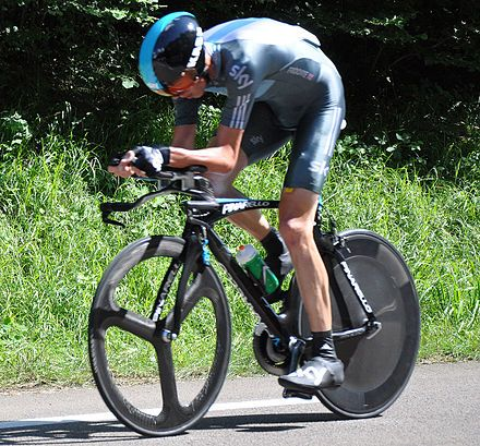 Chris Froome – Wikipedia
