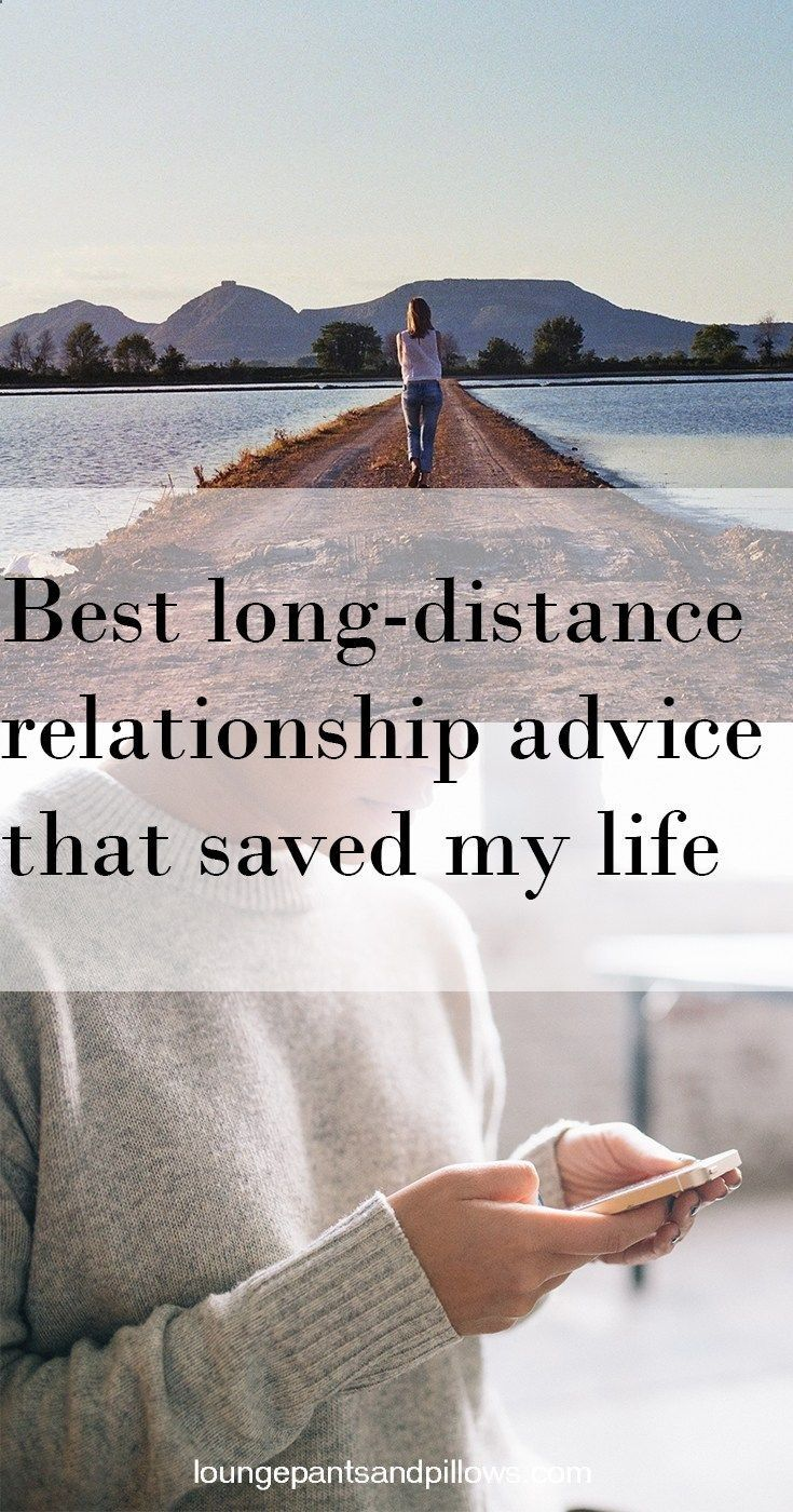 Casual dating long distance