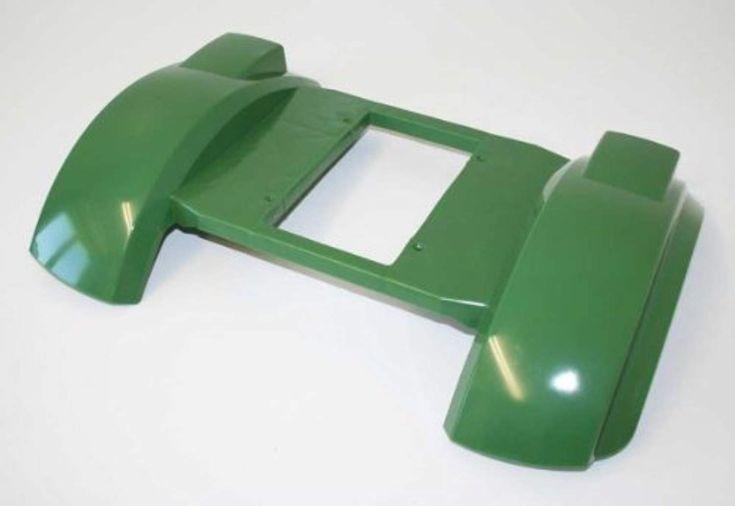 Der Spielzeugtester hat das Schutzblech Fendt 211 Vario angeschaut und empfiehlt… – Spielzeugtester