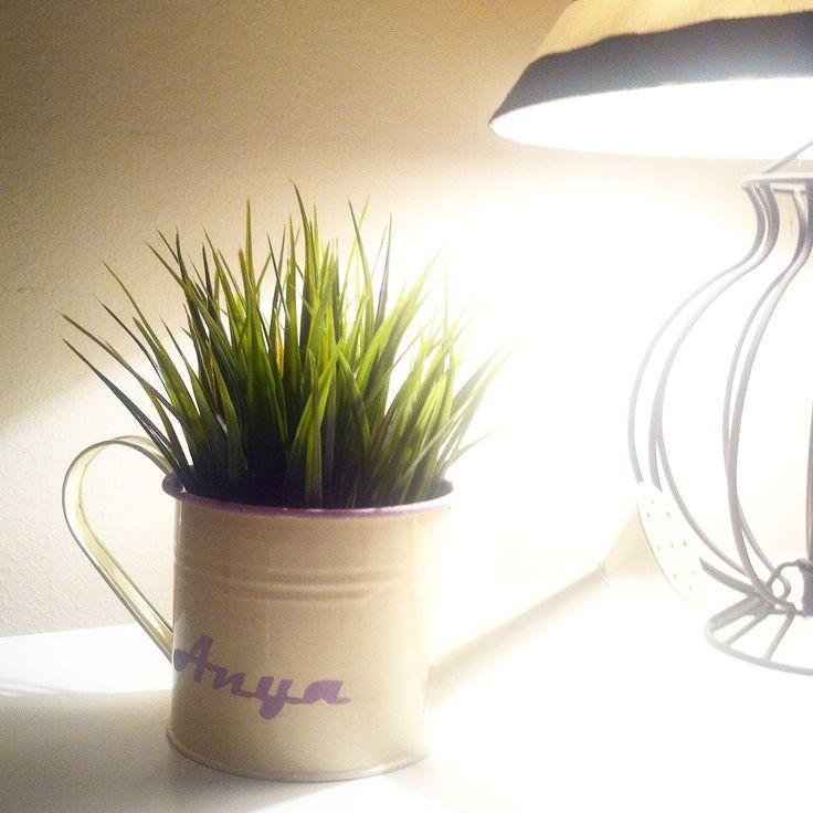 The flower pot with grass #decor #decoration #interior #instagood #inspiration #diy #dailyinspo #dailyinspiration #home #homedecor #homedesign #craft #mom #mothersday #mother http://ladiy.cafeblog.hu/