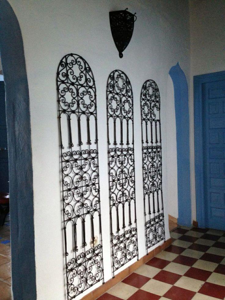 Decoración pared