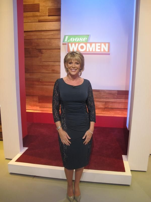 Ruth Langsford Style Loose Women