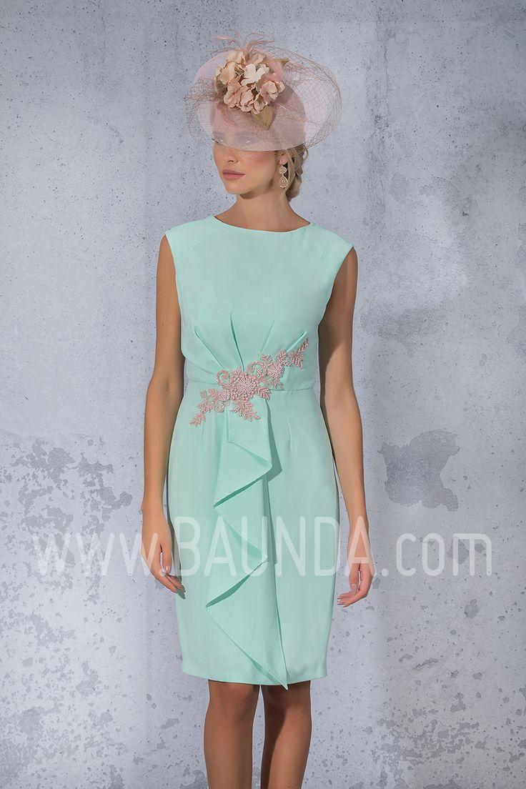 44 best Vestidos para bodas images on Pinterest | Ball dresses ...