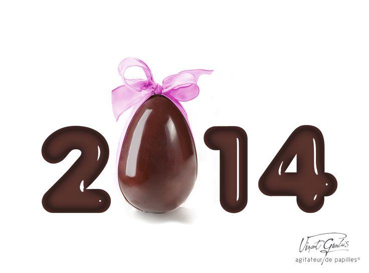 Pâques 2014