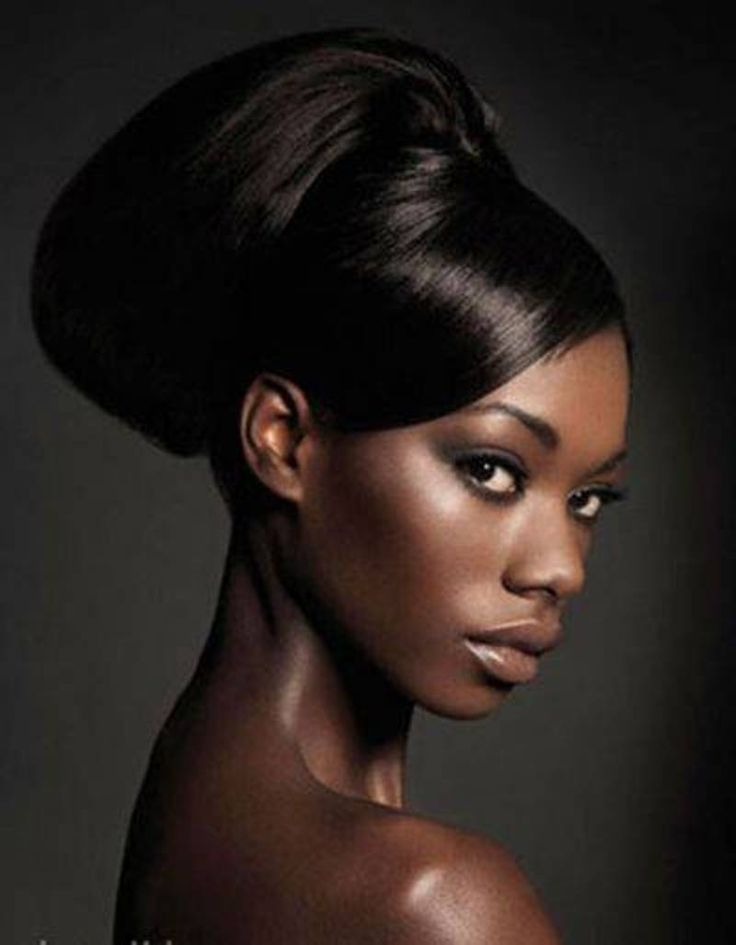 African American Hairstyles Updos Photos More Image