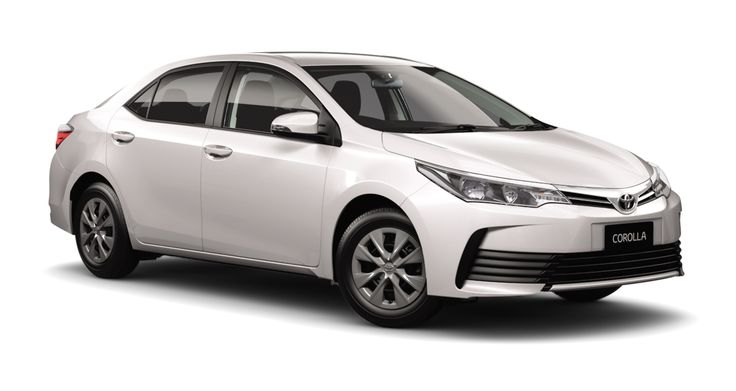 Mid Size Car Hire