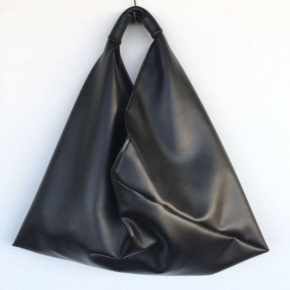 Borse A Sacco In Pelle : Oltre fantastiche idee su tutorial di borse