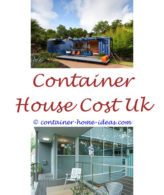Container Homes Lakeland Florida