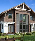 СтройSIPСервис Двухэтажные дома