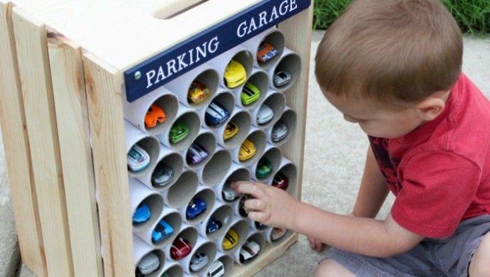 Kinderzimmer Ideen für eine ordentliche Einrichtung (mit