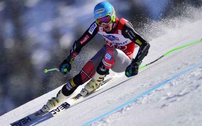 #Sochi: slalom gigante, jet Ligety, alla Francia le piazze d'onore