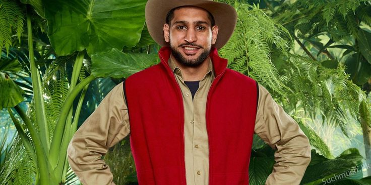 Amir Khan Insane Views About Women In British Reality Show, amir khan, famous boxer, celebrities, latest news, latest happenings,BBC network