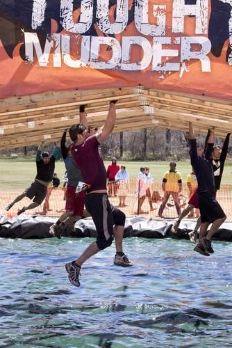 mud run training, obstacle course training, tough mudder training, spartan race