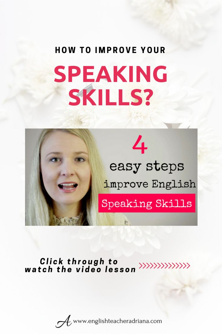 Forum on this topic: How to Improve Your English Speaking Skills, how-to-improve-your-english-speaking-skills/