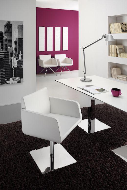 silla de diseño económica  Blog Flexiworking de LambdaTres