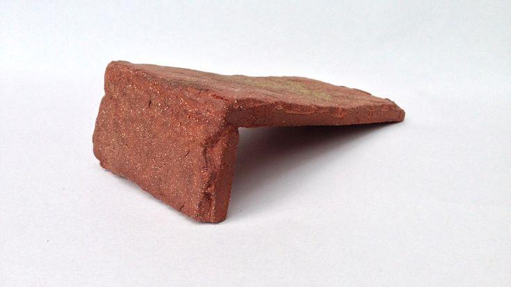 corner returns brick tiles