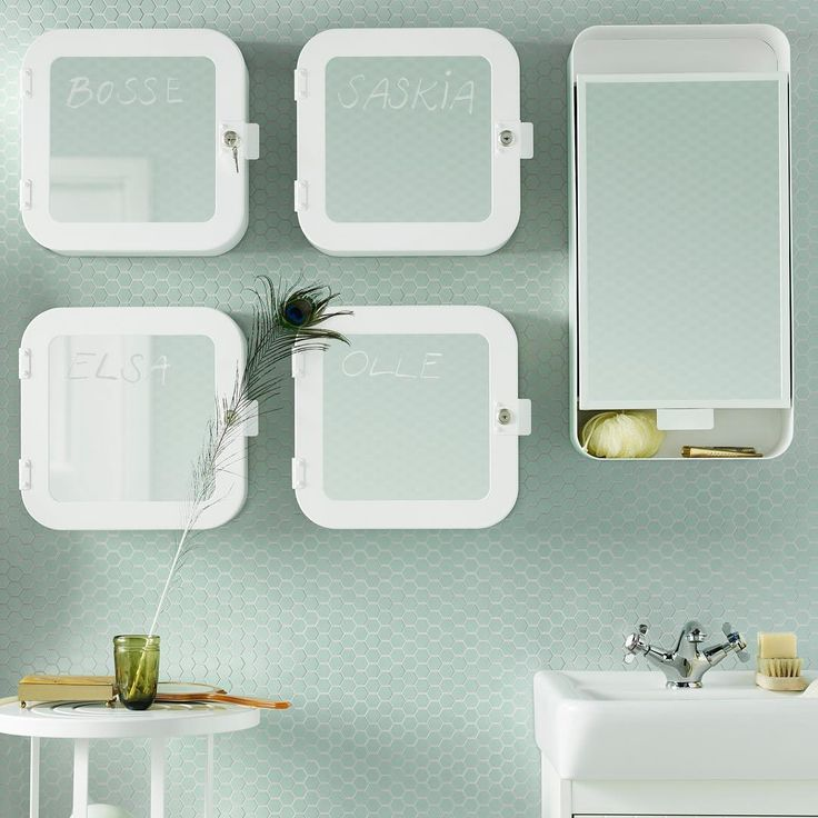 78 best IKEA GUNNERN images on Pinterest | Mirrors, Bathroom and ...