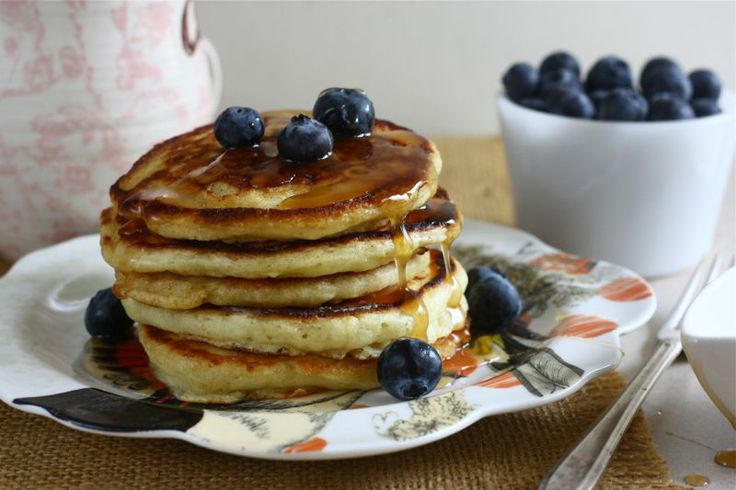 A CUP OF JO: The Best Buttermilk Pancakes You'll Ever HavePancakes Youll, Pancakes Recipe, Brunches Breakfast, Sweets, Meals Breakfast, Cups, Buttermilk Pancakes, Cozy Kitchens, Breakfast Food