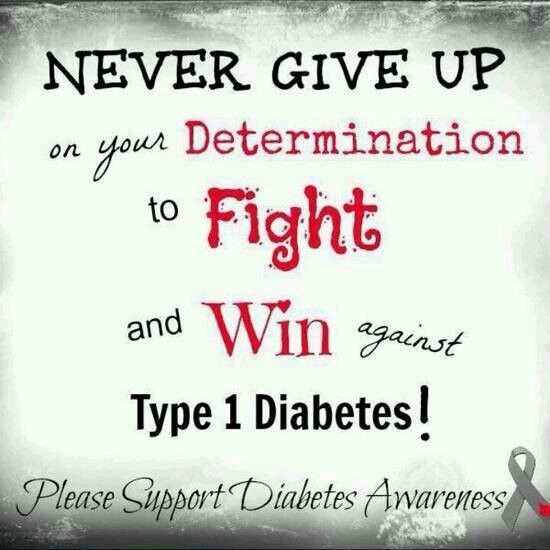 Diabetes Quotes 313 Best Inspirational Diabetic Quotes Images On Pinterest .