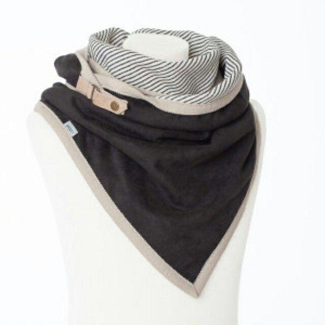 Stolt sjaal